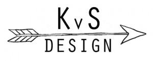 logo KvS DESIGN